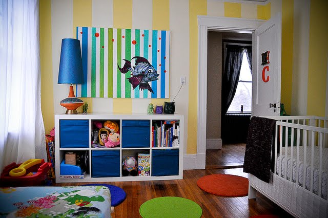 the boo and the boy ikea 39 s expedit in kids 39 rooms
