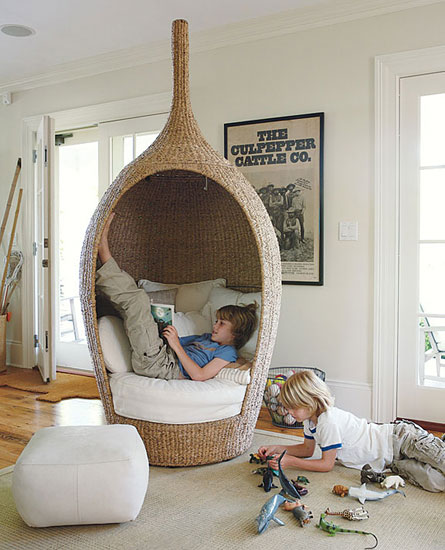 Mommo Design 8 READING NOOKS