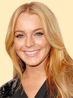 lindsay lohan mean girls hair. In the pictures the Mean Girls