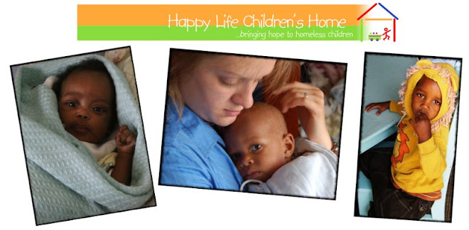 Happy Life Childrens' Home