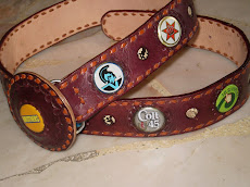Caps Belt.