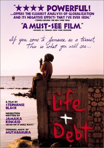 Life and Debt Movie Poster