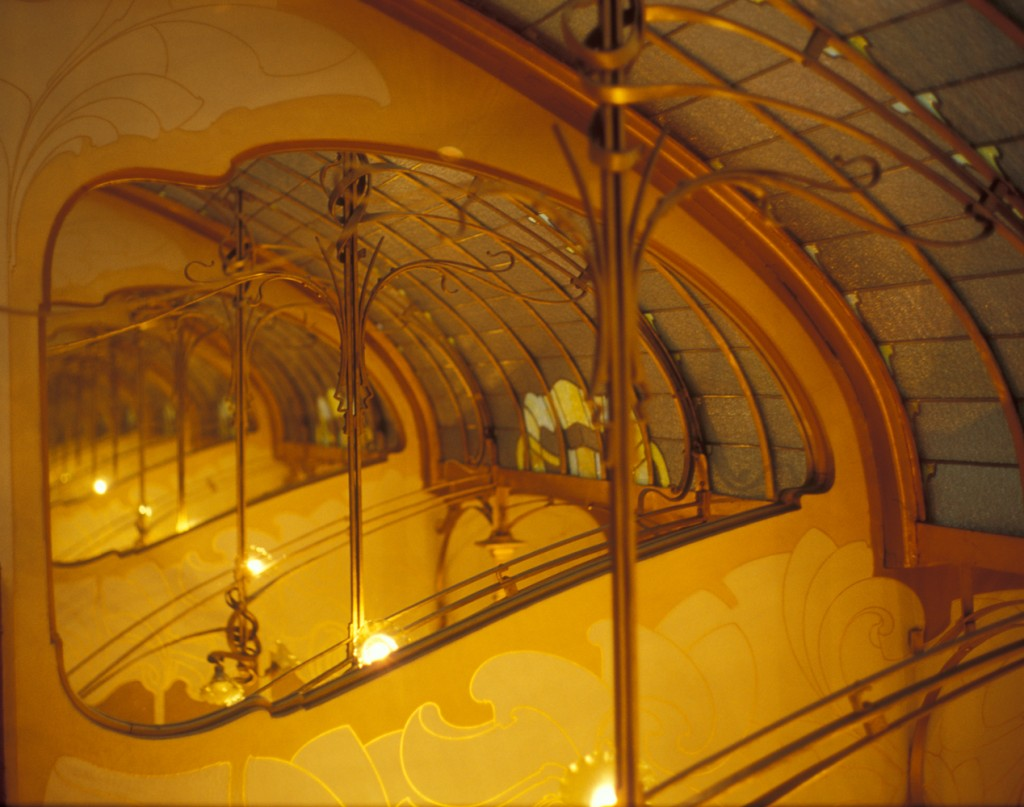 Art muzes victor horta for Architecture art