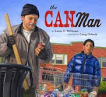 The Can Man is out now!