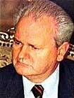 S. Milosovic, líder nacionalista sérvio