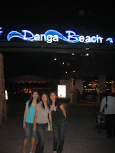 Danga Beach