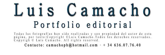 Luis Camacho
