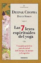 Las 7 leyes espirituales del yoga