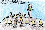 Isabela, 7 anos