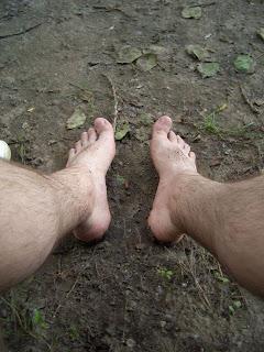 Ragazzi africani gay adorazione piedi
