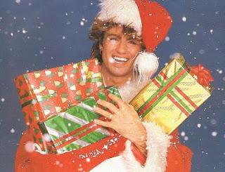 Canzone natalizia george michael