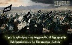 Perjuangan Yang Belum Selesai