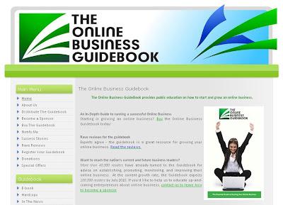 guia de negocios online
