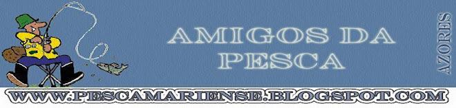 Pesca Mariense | Amigos da Pesca