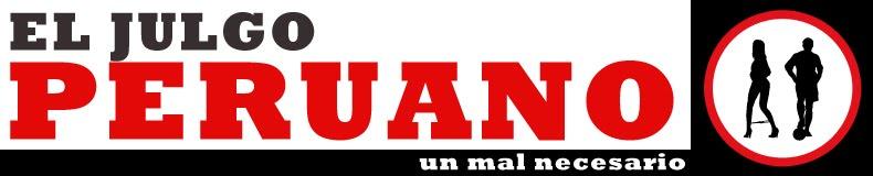 El Julgo Peruano