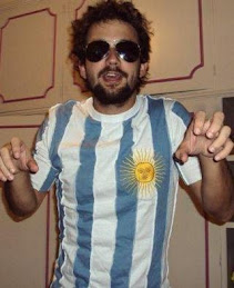 Estamos con  vos Diego