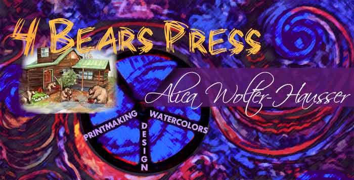 Four Bears Press