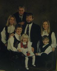 Heile familien