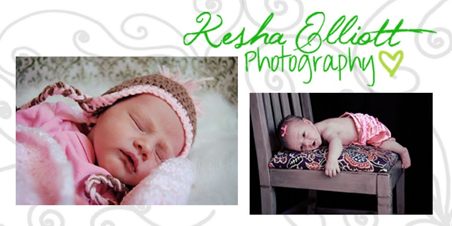 Kesha Elliott Photography