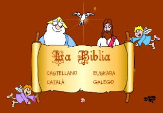 Actividades Biblia