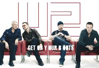 Brinde Grátis CDs da Banda U2
