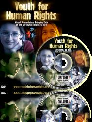Brinde Grátis DVD dos Direitos Humanos