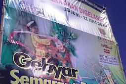 Jalan' Ke Semarang Fair Yuk