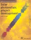 Solar Photovoltaic Project Development UNESCO Toolkit of learning and teaching materials