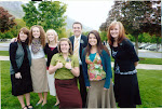 Those sister missionaries love Jeffrey