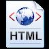 Membuat Kode HTML Di Posting