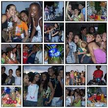 Festa Tropical Pré-Reveillon