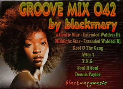 Groove Mix 040 - by blackmary