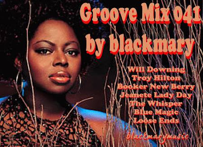 Groove Mix 041 - by blackmary