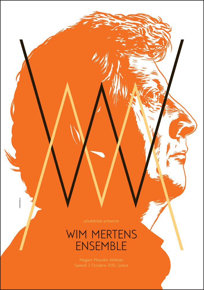 Wim Mertens - A Man Of No Fortune, And With A Name To Come