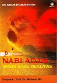 Nabi Adam Mitos dan Realita