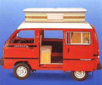 danbury camper