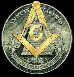 similarities between freemasons and illuminati