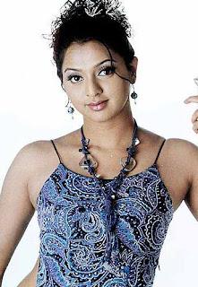 Latest Gayatri Jayaram Telugu Acctresses Stills
