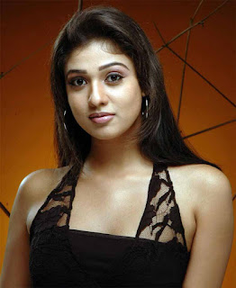 Hot Look Stills Nayanatara Gallery