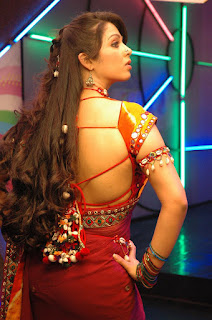 Charmi Latest Hot Pics