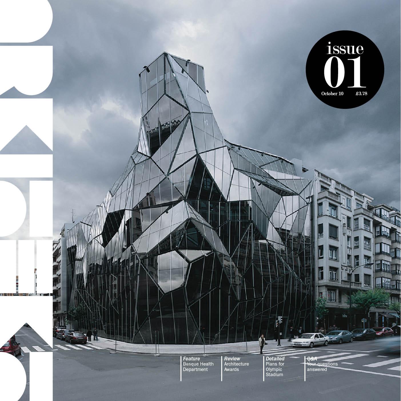 Design practice new arkitekt magazine covers for Arkitekt design home
