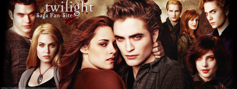 Twilight Saga Fan-Site