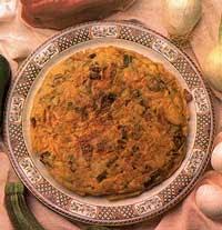 Tortilla a la Donostiarra