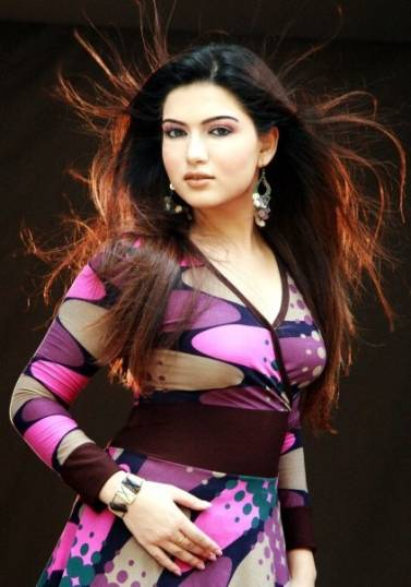 Lollywood Actress Sara Chaudhury Exclisive Photoshoot