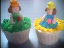 HOT!! cupcakes