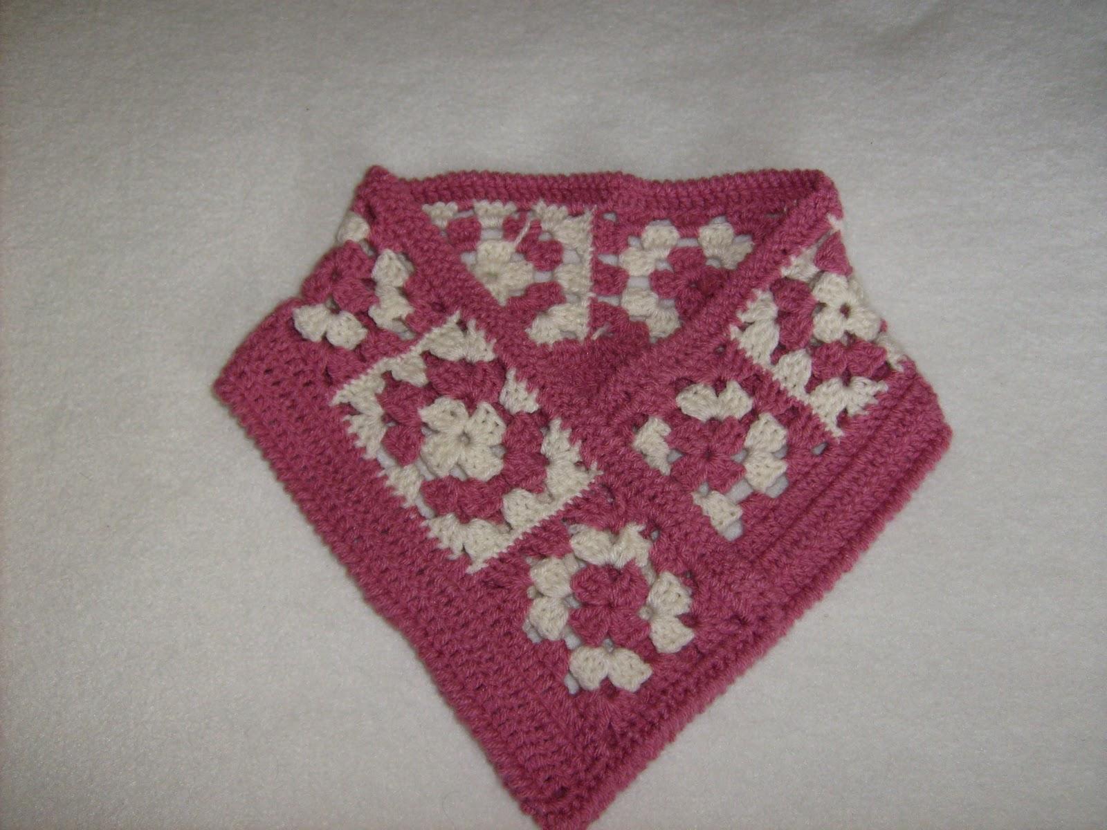 """Tejer: """"El arte de crear con tus manos"""".: Cuellos a crochet"""