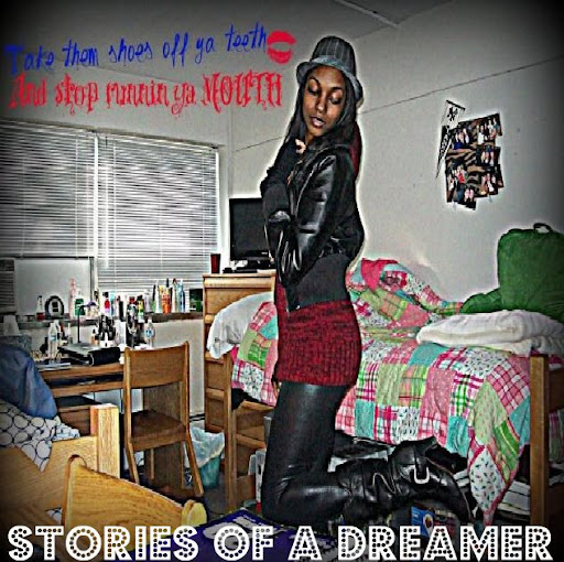 Stories of a Dreamer