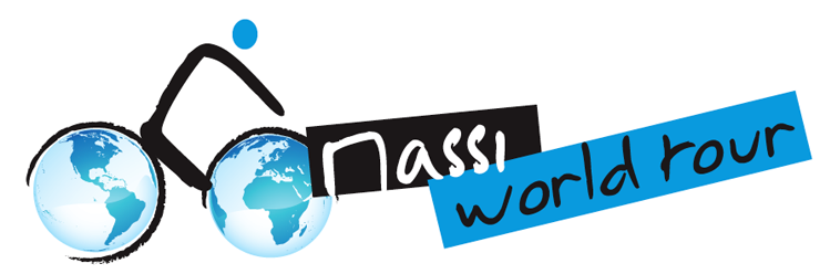 Massi World Tour - Massimiliano Felici