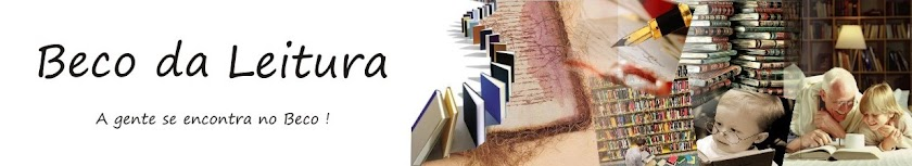 O Beco da Leitura