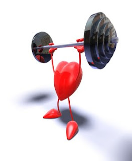 heart exercise Exercising when its not about vanity